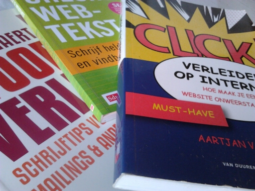 copywriting boeken